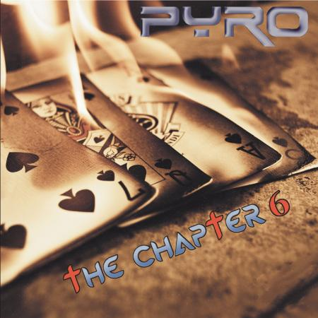 PYRO - The Chapter 6 (+ Stab in the Back Revisited)