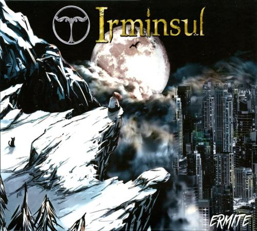 third IRMINSUL ALBUM available !