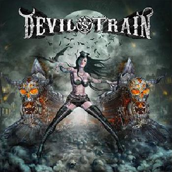DEVIL'S TRAIN - II - Digipack
