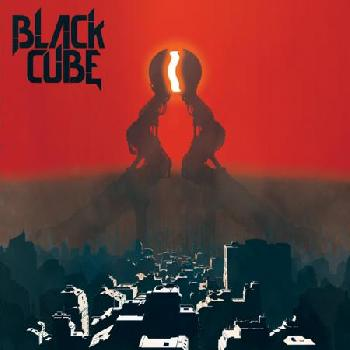 BLACKCUBE - Silencing the Sun