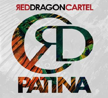RED DRAGON CARTEL - Patina - Digipack
