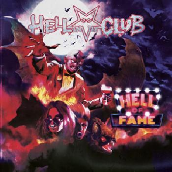 HELL IN THE CLUB - Hell of Fame