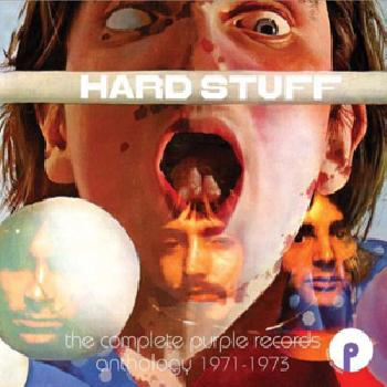 HARD STUFF - The Complete Purple Records Anthology 1971-1973 - 2