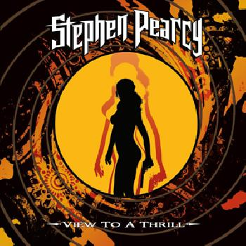 Stephen PEARCY - View To Thrill