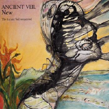 ANCIENT VEIL NEW - The Ancient Veil remastered