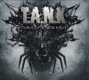 T.A.N.K (Think of A New Kind) - Symbiosis - Digipack